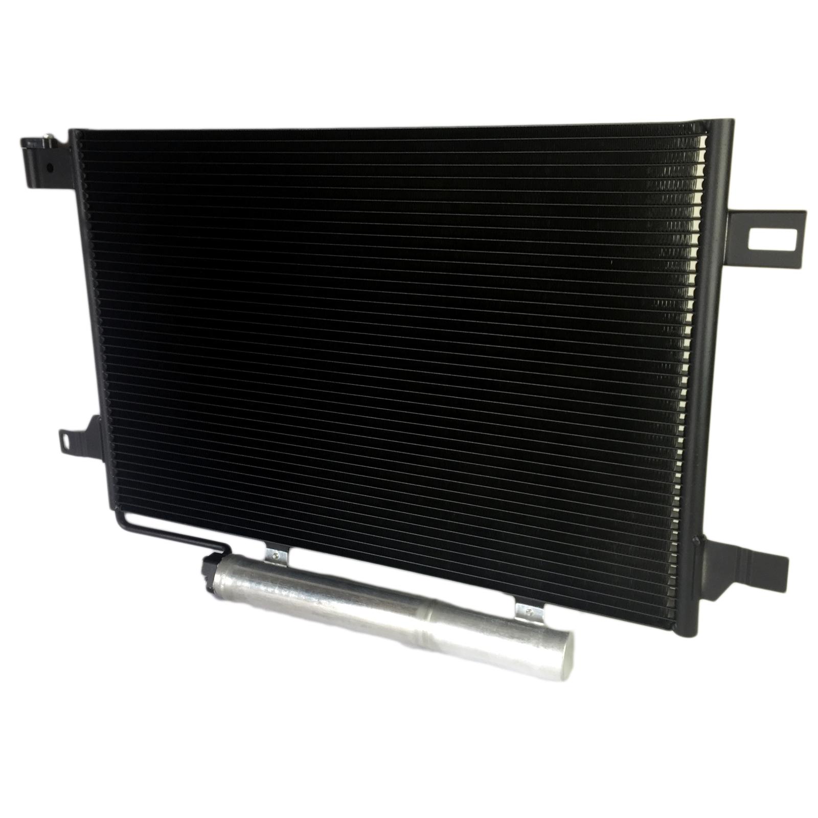 kondensator klimak hler klimaanlage mercedes a b klasse. Black Bedroom Furniture Sets. Home Design Ideas